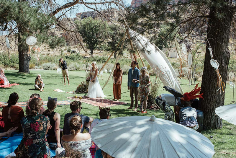 Marriage Officer Lara - Weddings Cape Town - Wedding Speech